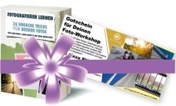 Fotoworkshop-Gutschein