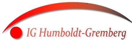 IG Humboldt-Gremberg wählte neuen Vorstand