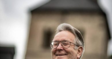 Interview mit Monsignore Winfried Motter