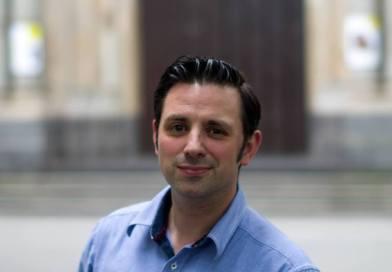 Marco Pagano ist neuer Bezirksbürgermeister