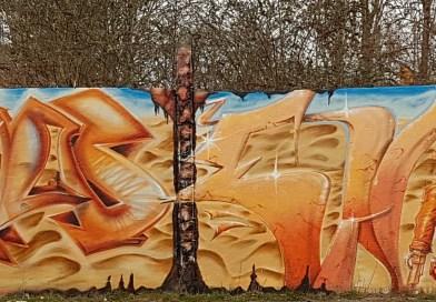 Mauerkunst