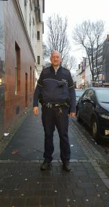 Hauptkommissar Andreas Sommr
