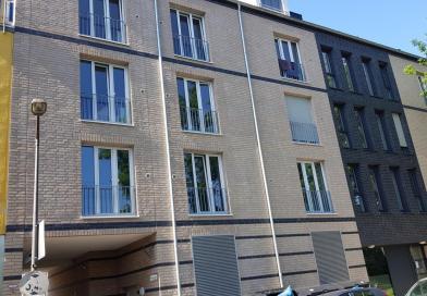 Neues zu Airbnb Wetzlarer Straße