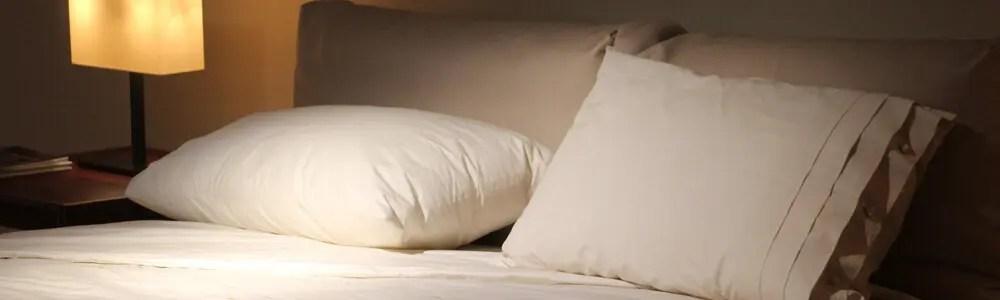 しっかりと睡眠をとる