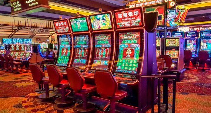 безопасные онлайн азартные игры