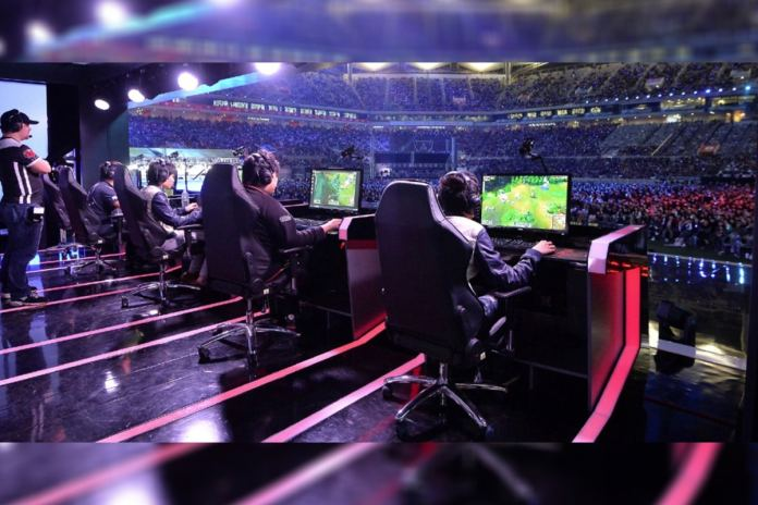 New Jersey Lawmakers Push for eSports Betting