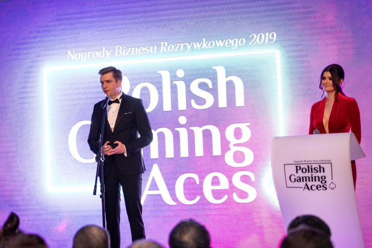 Winners of the historical gala of Polish Gaming Aces 2019 were chosen