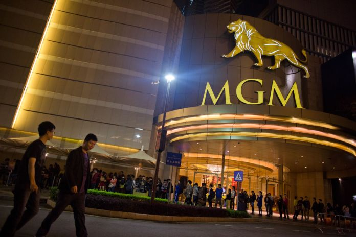 MGM China Reports 2019 Annual Results