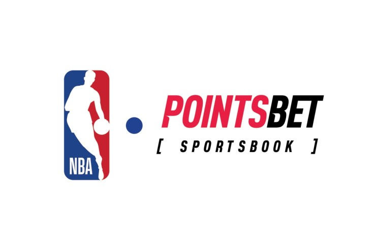 PointsBet and NBA Announce Multiyear Sports Betting Partnership