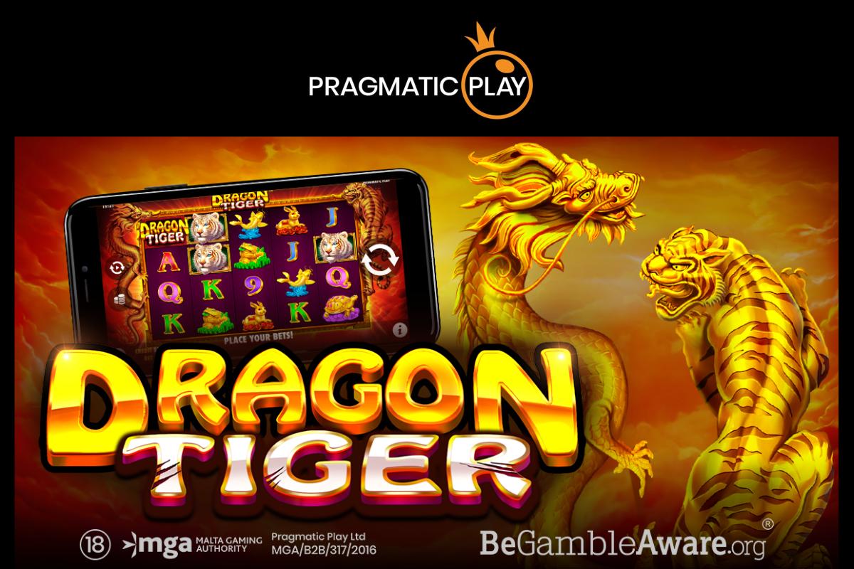 Pragmatic Play Releases Roaring Hit Dragon Tiger - iGaming Radio