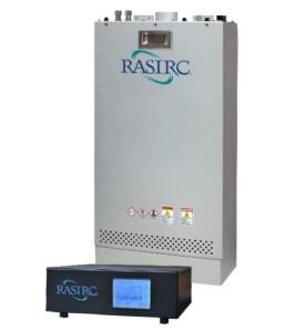 高濃度H2O2ガス供給装置「Peroxidizer®」
