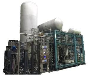 高純度一酸化炭素発生装置