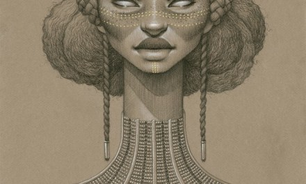 Natural Hair Art – Sara Golish