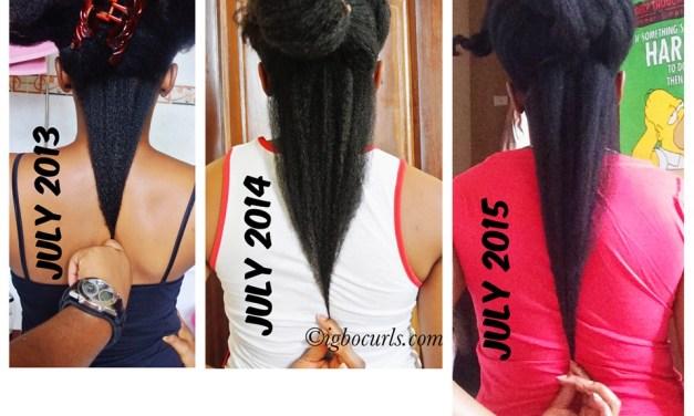 Length Check 2015