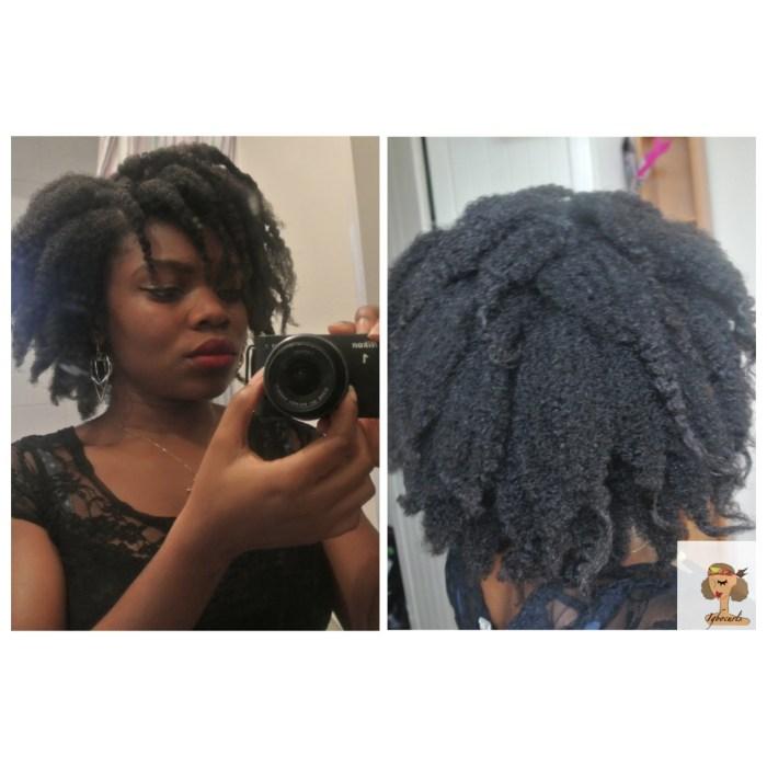img_7630 Product Review- Lush R & B Hair Moisturiser