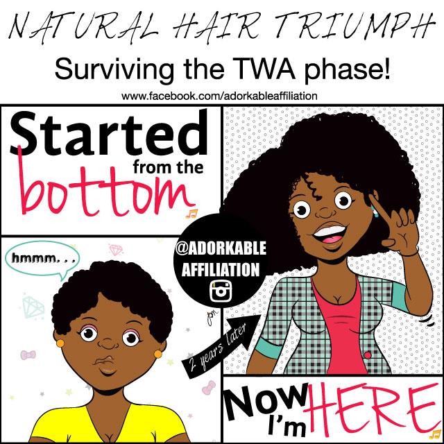 triumph-2 Adorkable Affiliation
