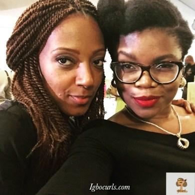 img_3497 The Nigerian Hair & Beauty Show 2015 Recap