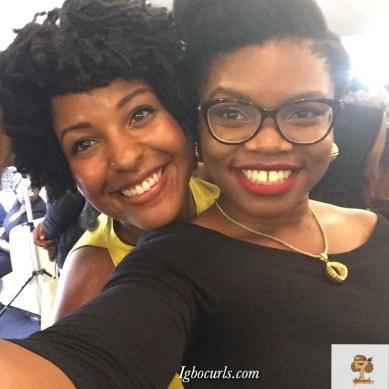 img_3501 The Nigerian Hair & Beauty Show 2015 Recap