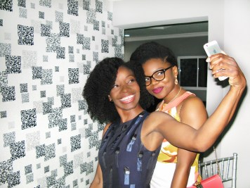 31 The Kinky Apothecary's Secret Natural Hair Brunch Recap