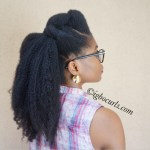 This is Why Your Natural Hair is NOT Growing