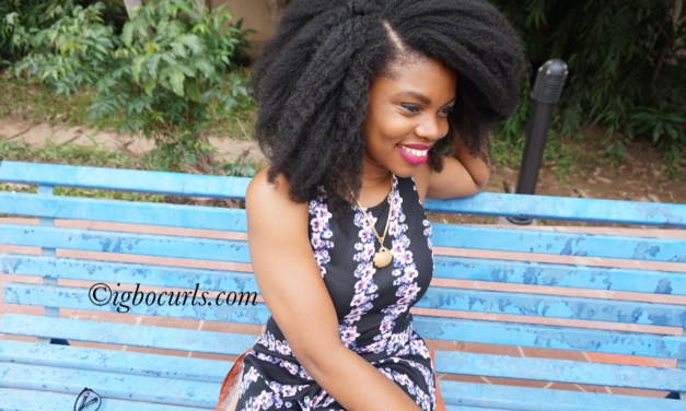 16 Myths, Hilarious Questions & Comments I get about my Natural Hair