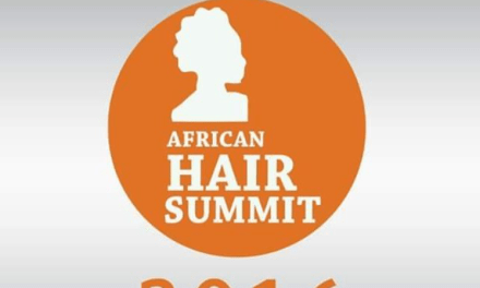 I'm Back !! + African Hair Summit 2016