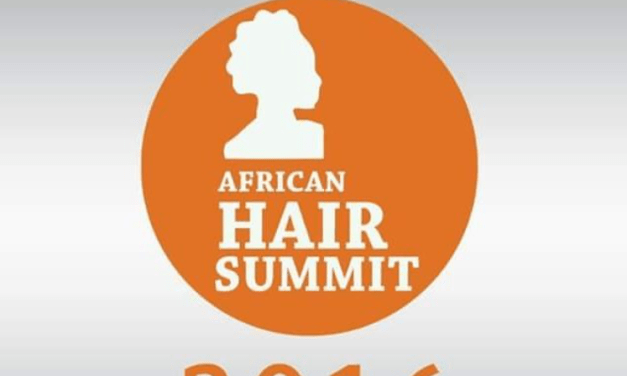 I'm Back !! + African Hair Summit 2016