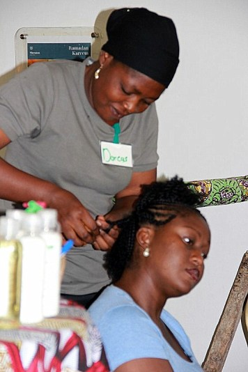 IMG_8837 African Hair Summit 2016 Recap