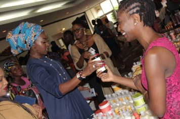 IMG_9009 African Hair Summit 2016 Recap