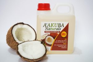 Coconut-Oil-300x200 10 Benefits & Uses of Shea Butter and Coconut Oil