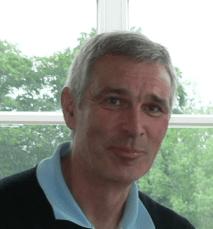 Nigel Butler - IGC
