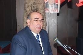 """Yücel Artantaş, """"Bebek katili Ermenistan yine sivilleri vurdu"""""""