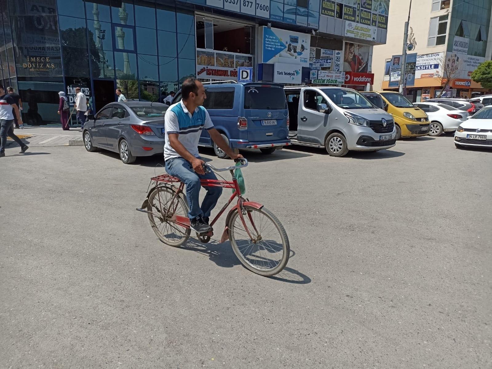 Korona virüs bisiklete olan talebi arttırdı