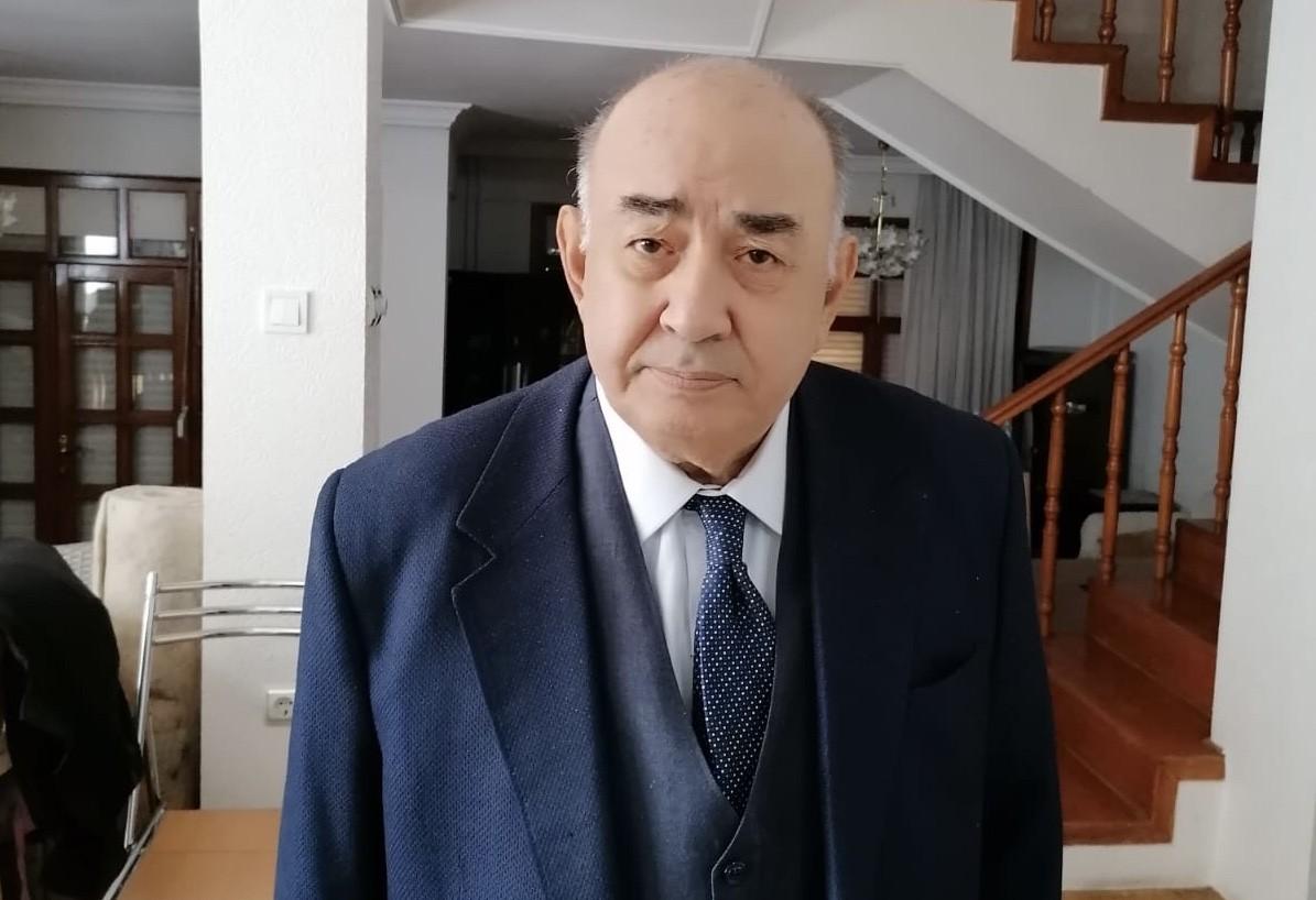 """Yücel Artantaş: """"Ermenistan ahlaksızca savaşıyor"""""""