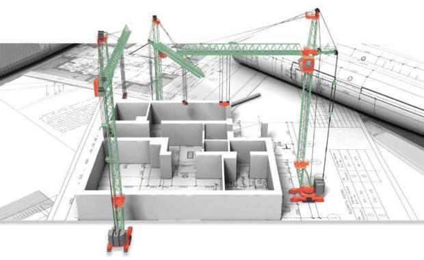 Proyectos industriales de ingenieroia y arquitectura.