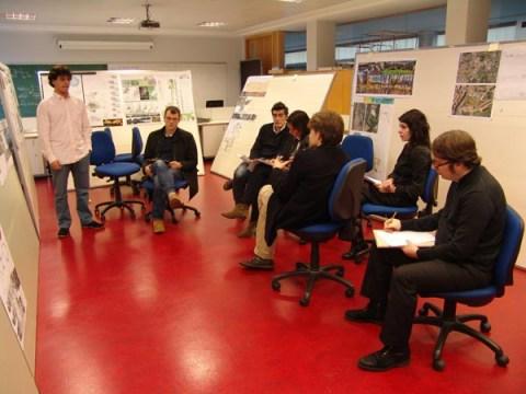 Management Proyectos Arquitectura