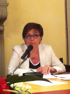 D.ssa Cristiana Santini