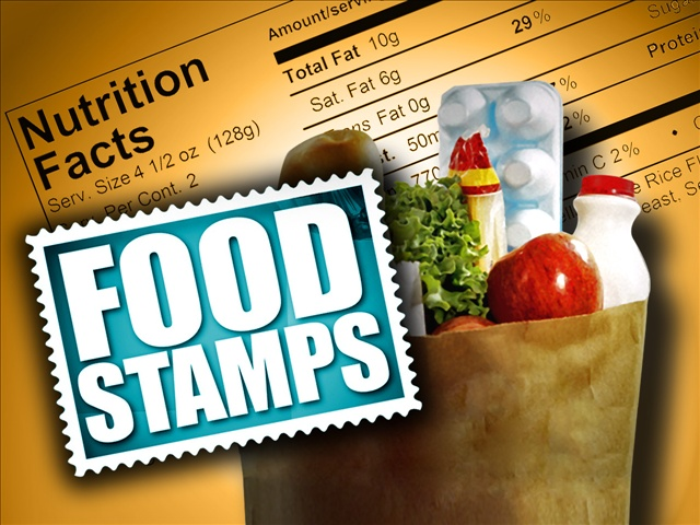 Food Stamps Office In Fulton County
