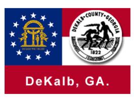 """Find the Nearest Dekalb County DFCS Office"""