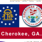 """Find the Nearest Cherokee County DFCS Office"""