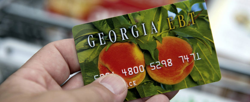 Georgia EBT Card Customer Service