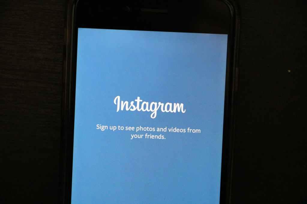 nowy algorytm instagrama jak dzała