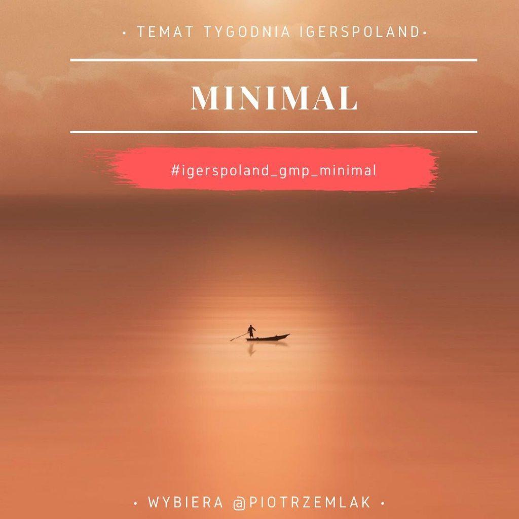 fotografia mobilna najlepsze zdjęcia minimalistyczne minimalizm