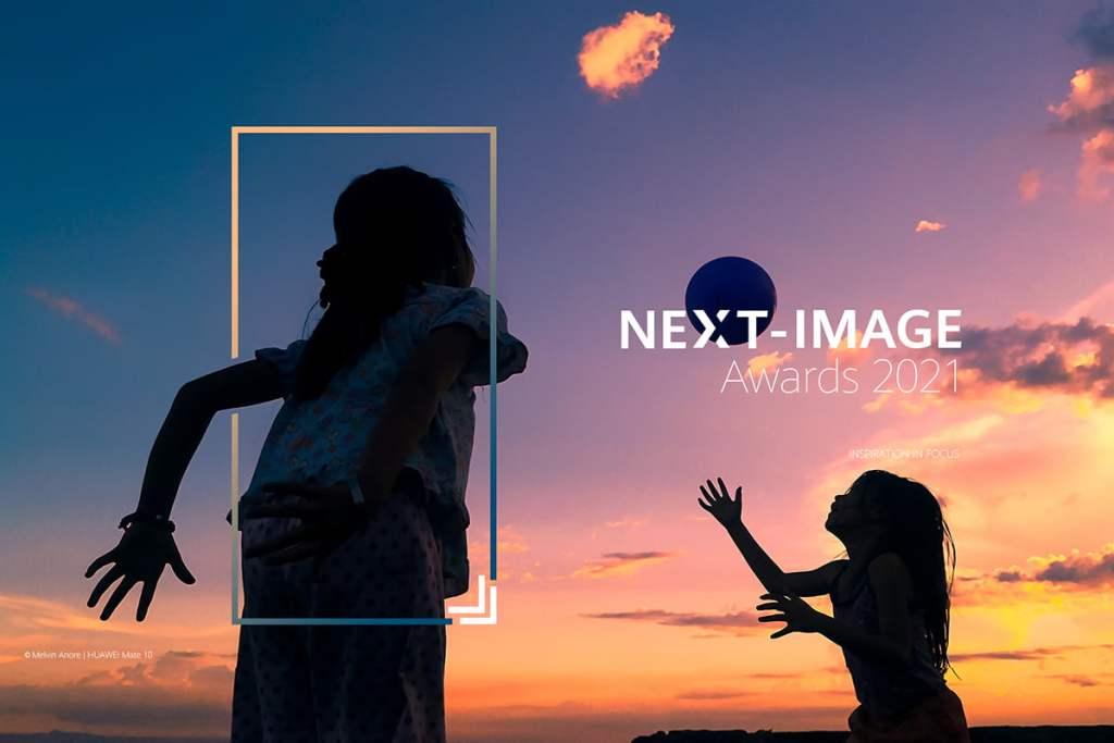 Huawei NEXT-IMAGE Awards 2021 konkurs zgłoszenia