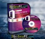 Microsoft Office 2016 Pro Plus October 2020 Free Download
