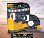Office 2013 SP1 Pro Plus October 2020 Free Download