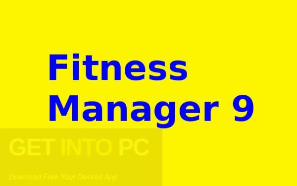 Fitness-Manager-9-Free-Download