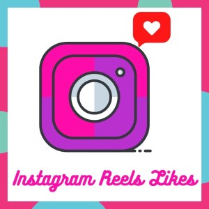 Product - Instagram Reels Likes