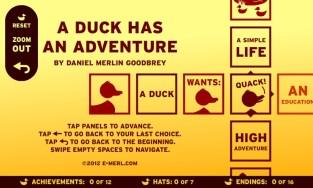 """Résultat de recherche d'images pour """"duck has an adventure"""""""
