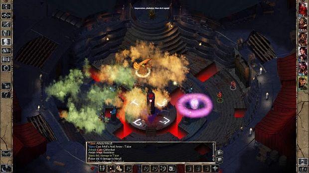 Baldurs Gate II Enhanced Edition v2.5 Torrent Download